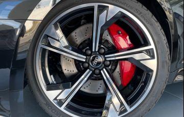 Audi RS5 2.9 V6 TFSI Sportback Quattro - Foto #4