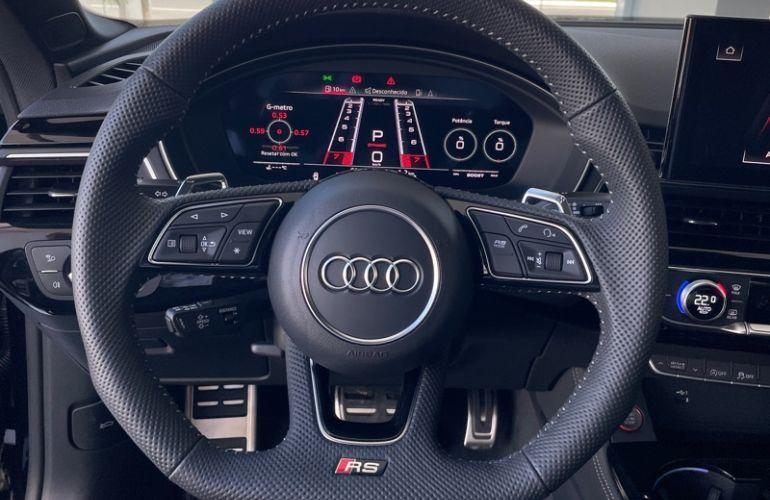 Audi RS5 2.9 V6 TFSI Sportback Quattro - Foto #6