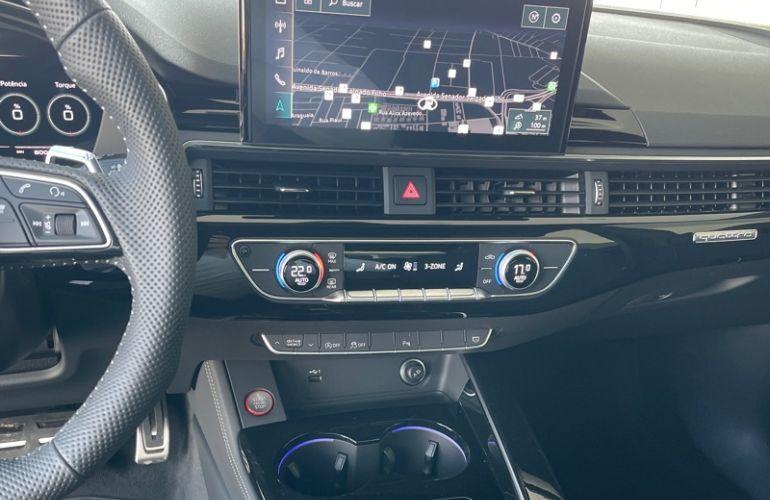 Audi RS5 2.9 V6 TFSI Sportback Quattro - Foto #7