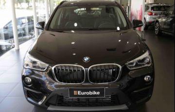 BMW X1 2.0 16V Turbo Sdrive20i Gp - Foto #2