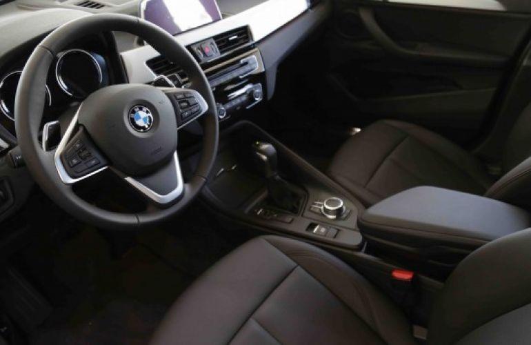 BMW X1 2.0 16V Turbo Sdrive20i Gp - Foto #4
