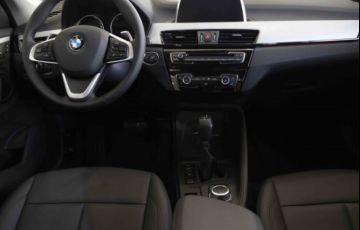 BMW X1 2.0 16V Turbo Sdrive20i Gp - Foto #5