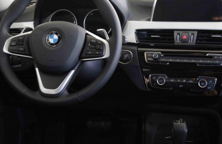 BMW X1 2.0 16V Turbo Sdrive20i Gp - Foto #6