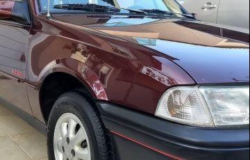 Chevrolet Monza Sedan Club 2.0 EFi - Foto #2