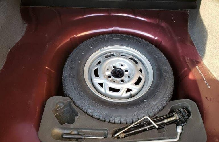 Chevrolet Monza Sedan Club 2.0 EFi - Foto #5