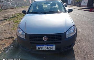 Fiat Strada 1.4 CS Working - Foto #6