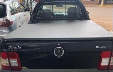 Fiat Strada 1.4 MPi Working CS 8v - Foto #3