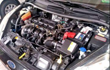 Nissan March 1.0 16v
