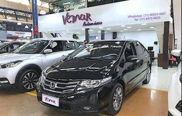 Honda City 1.5 EX 16v