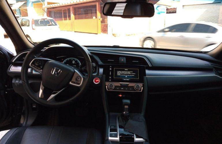 Honda Civic 1.5 16V Turbo Touring - Foto #6