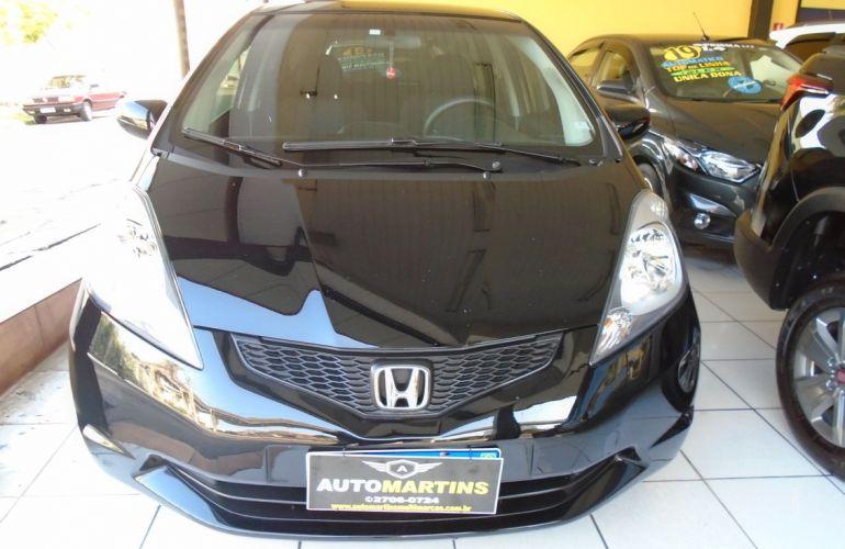Honda Fit 1.4 DX 16v - Foto #2