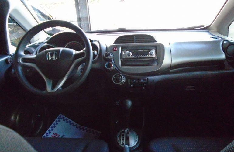 Honda Fit 1.4 DX 16v - Foto #10