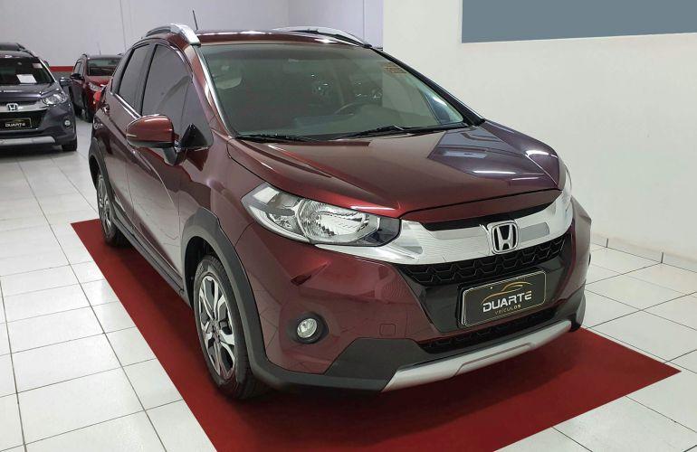 Honda WR-V 1.5 EXL CVT - Foto #1