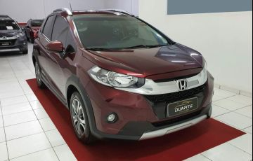 Honda WR-V 1.5 EXL CVT