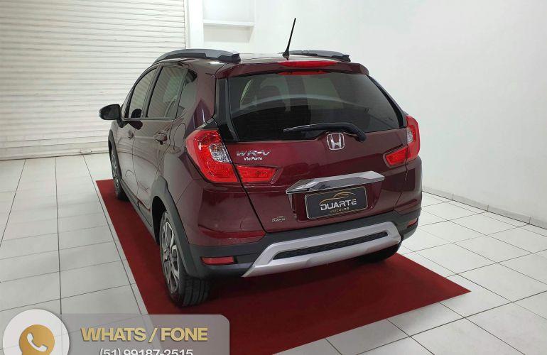 Honda WR-V 1.5 EXL CVT - Foto #3