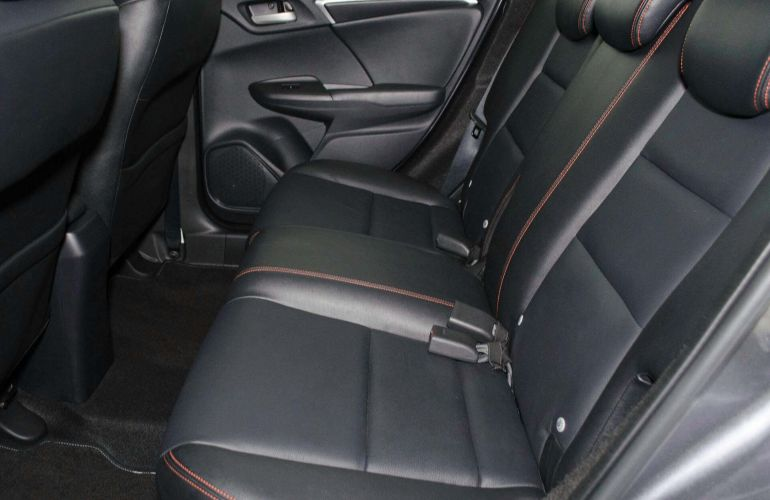 Honda WR-V 1.5 EXL CVT - Foto #9