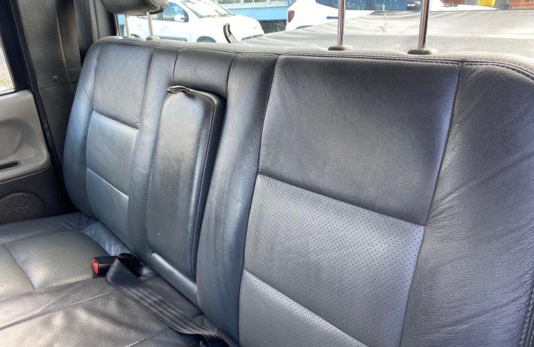 Mitsubishi L200 2.5 Sport Hpe 4x4 CD 8V Turbo Intercooler - Foto #8