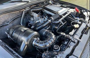 Mitsubishi L200 2.5 Sport Hpe 4x4 CD 8V Turbo Intercooler - Foto #10