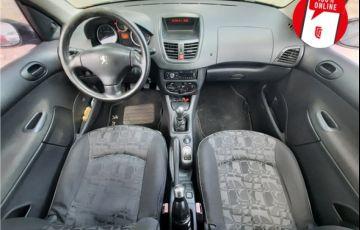 Peugeot 207 1.4 Xr 8V Flex 2p Manual - Foto #2
