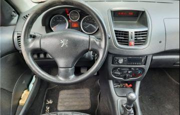 Peugeot 207 1.4 Xr 8V Flex 2p Manual - Foto #8