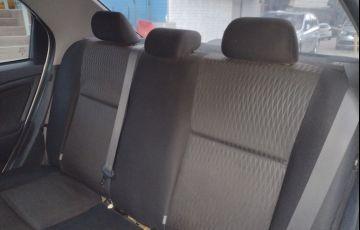 Toyota Etios Sedan X 1.5 (Flex) - Foto #7