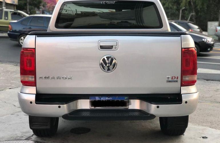 Volkswagen Amarok 2.0 SE 4x4 CD 16V Turbo Intercooler - Foto #4