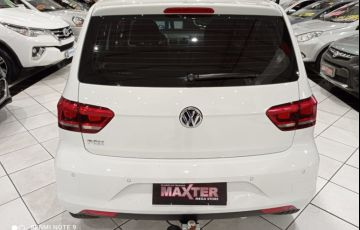 Volkswagen Fox 1.6 Msi Total Connect - Foto #9
