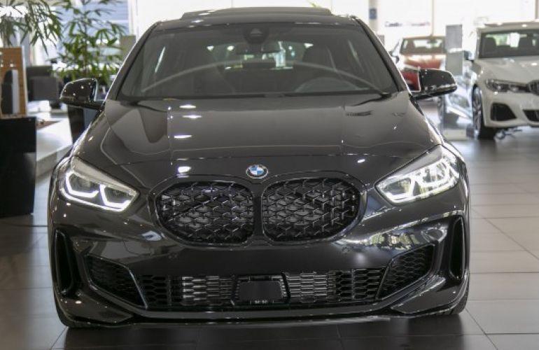 BMW M 235i 2.0 Twinturbo Xdrive Gran Coupe Dark Edition - Foto #2