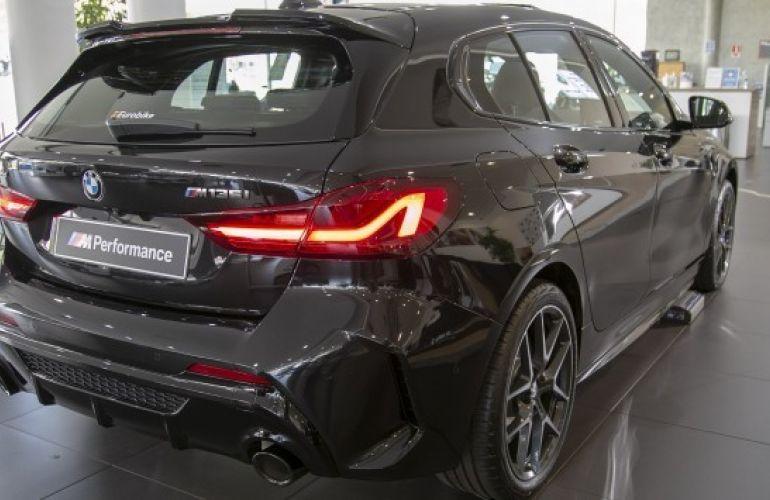 BMW M 235i 2.0 Twinturbo Xdrive Gran Coupe Dark Edition - Foto #3