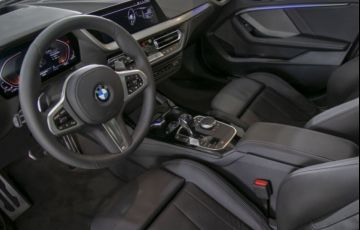 BMW M 235i 2.0 Twinturbo Xdrive Gran Coupe Dark Edition - Foto #6