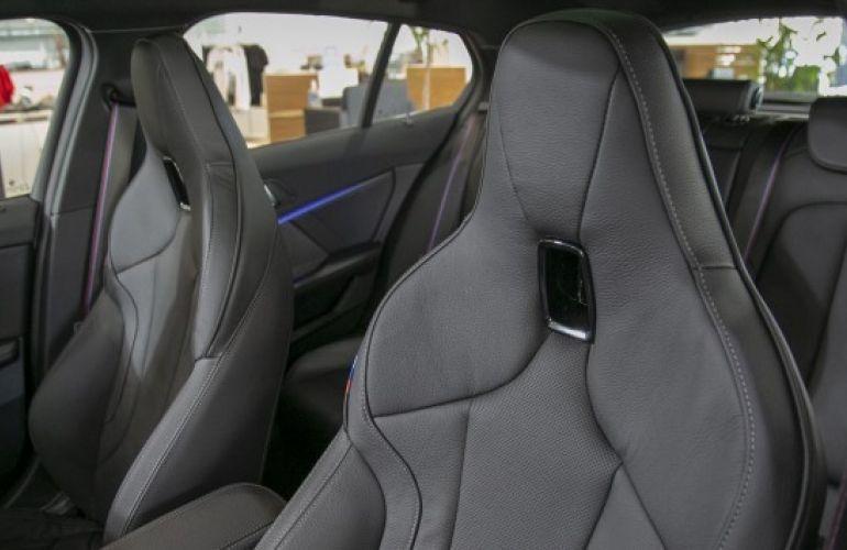BMW M 235i 2.0 Twinturbo Xdrive Gran Coupe Dark Edition - Foto #7