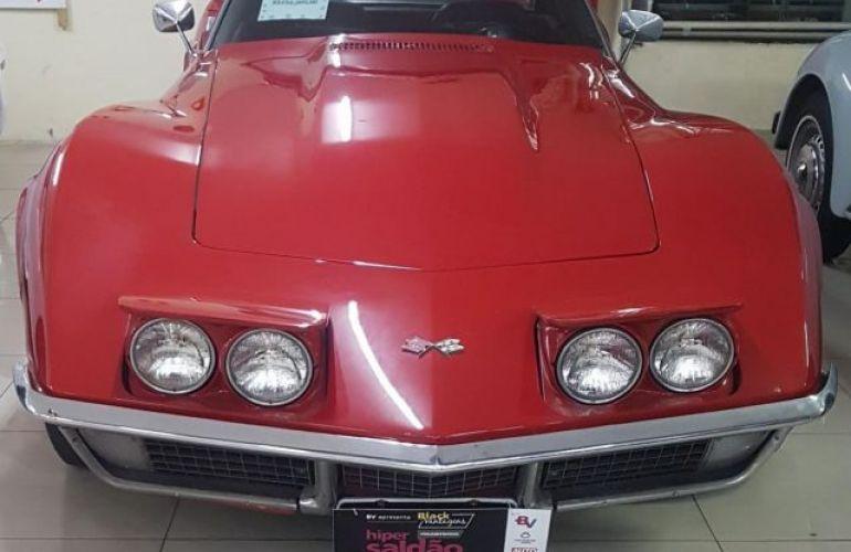 Chevrolet Corvette Coupé Stingray Split Window 5.3 V8 - Foto #1