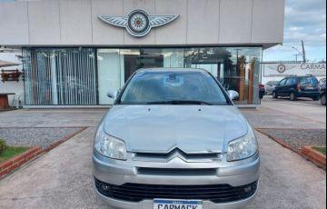 Citroën C4 2.0 Exclusive 16v - Foto #2