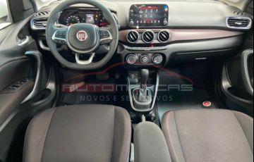 Fiat Cronos 1.8 Precision AT - Foto #6