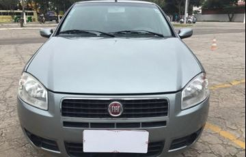 Fiat Siena EL 1.0 8V (Flex) - Foto #1