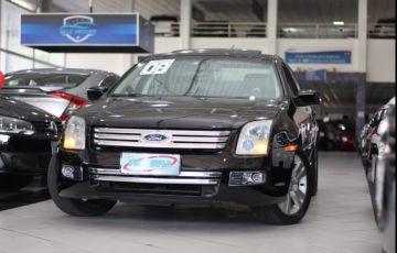 Ford Fusion 2.3 SEL 16v - Foto #1