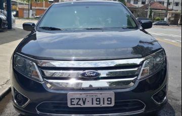 Ford Fusion SEL 3.0 V6 24V