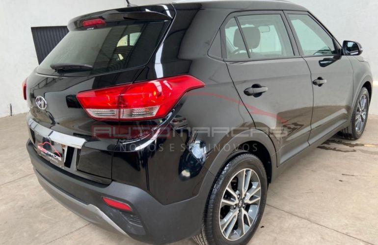 Hyundai Creta 1.6 Pulse (Aut) - Foto #7