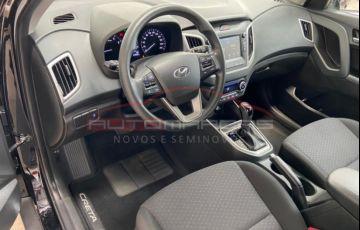 Hyundai Creta 1.6 Pulse (Aut) - Foto #8