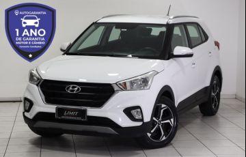 Hyundai Creta 1.6 16V Pulse Plus