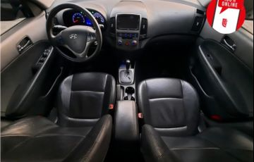 Hyundai I30 2.0 MPFi GLS 16V Gasolina 4p Automático - Foto #2