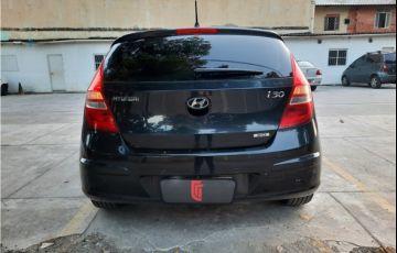 Hyundai I30 2.0 MPFi GLS 16V Gasolina 4p Automático - Foto #4