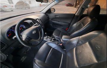 Hyundai I30 2.0 MPFi GLS 16V Gasolina 4p Automático - Foto #6