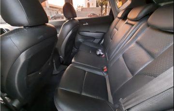 Hyundai I30 2.0 MPFi GLS 16V Gasolina 4p Automático - Foto #7