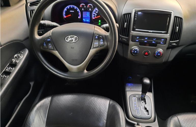 Hyundai I30 2.0 MPFi GLS 16V Gasolina 4p Automático - Foto #8