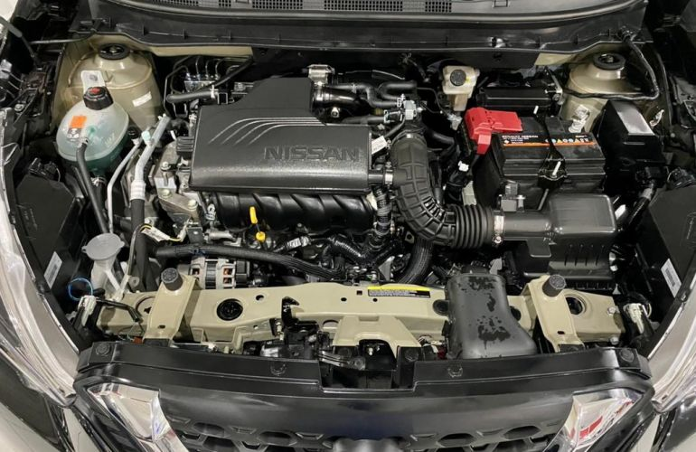 Nissan Kicks 1.6 16V Sl - Foto #10