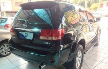 Toyota SW4 SRV 4X4 3.0 Turbo Intercooler 16V - Foto #2