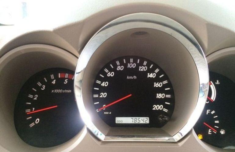 Toyota SW4 SRV 4X4 3.0 Turbo Intercooler 16V - Foto #4