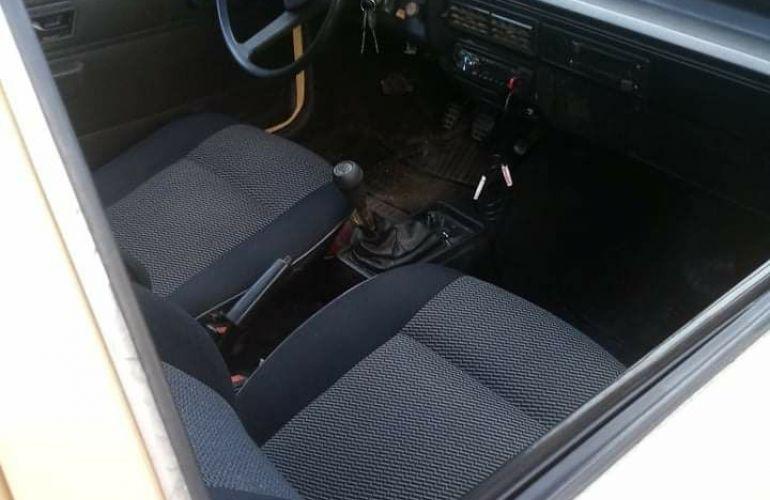 Volkswagen Gol GT 1.8 - Foto #2