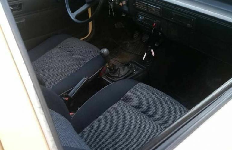 Volkswagen Gol GT 1.8 - Foto #7